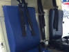 ramm aerospace replacement bell seat cushions